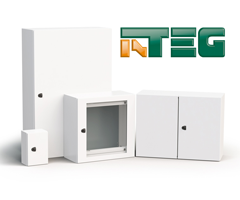 inTEG Compact Enclosures