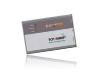 Accessories for CoolTeg Plus units - Convertor TCP to SNMP