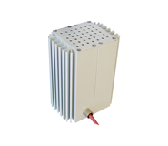 Cabinet resistance heaters