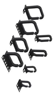 Plastic Cable Brackets